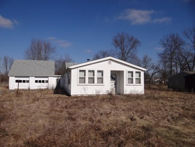 6706 London Groveport Road, Grove City, OH 43123 - #: 219004100