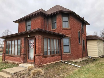 213 W Main Street, Junction City, OH 43748 - #: 219004219