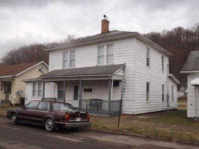 560 Poplar Street, Nelsonville, OH 45764 - #: 219004599