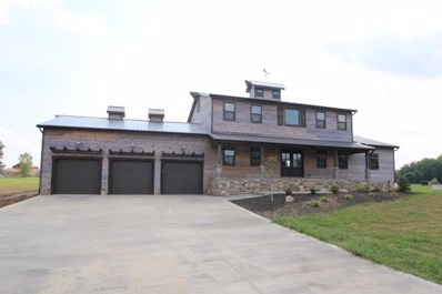 4960 Township Hwy 211, Marengo, OH 43334 - #: 219005007