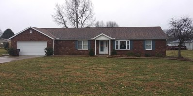 484 Adena Drive, The Plains, OH 45780 - #: 219005549