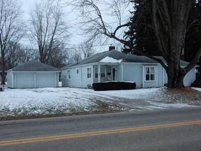 128 Salem Avenue, Fredericktown, OH 43019 - #: 219006499
