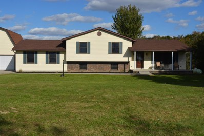 11668 Crouse Willison Road, Croton, OH 43013 - #: 219006922