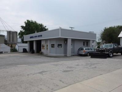 104 N Main Street, Mount Victory, OH 43340 - #: 219007786