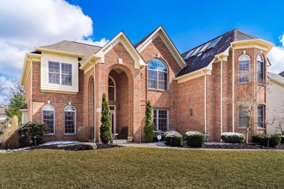 6985 Stillwater Cove, Westerville, OH 43082 - #: 219008478