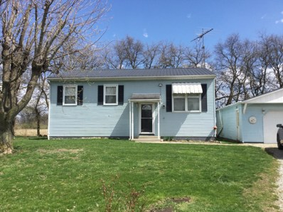 4435 Hedge Court, Jeffersonville, OH 43128 - #: 219011810