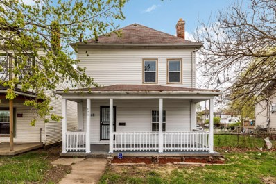 248 S Central Avenue, Columbus, OH 43223 - #: 219012431