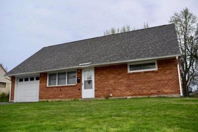 6505 Retton Road, Reynoldsburg, OH 43068 - #: 219012608