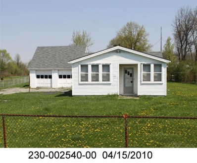 6706 London Groveport Road, Grove City, OH 43123 - #: 219013276
