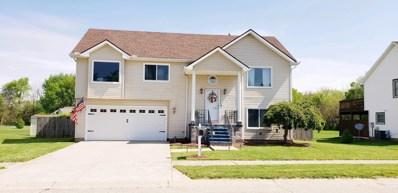 6 Creekside Street, Jamestown, OH 45335 - #: 219015339