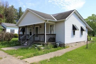 3 3rd Street, Glouster, OH 45732 - #: 219016126