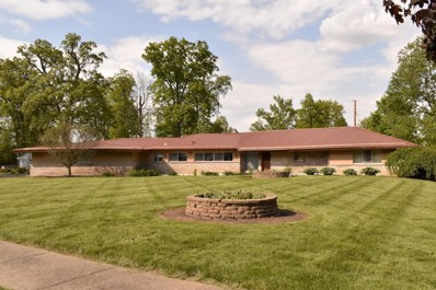 362 Troy Road, Delaware, OH 43015 - #: 219016792