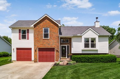 278 N Sarwil Drive, Canal Winchester, OH 43110 - #: 219018334