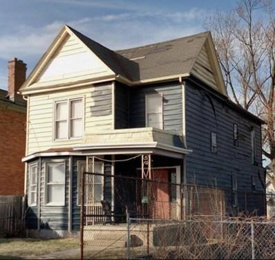 1284 E Mound Street, Columbus, OH 43205 - #: 219019253