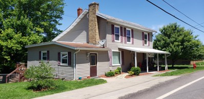 72 N Portland Street, Chesterville, OH 43317 - #: 219019376