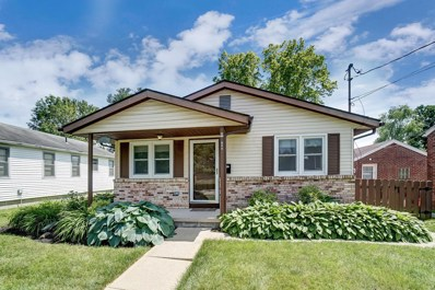 133 Franklin Avenue, Westerville, OH 43081 - #: 219020539