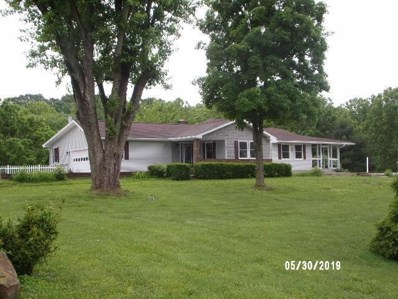 17 Whispering Pines Drive, The Plains, OH 45780 - #: 219020640