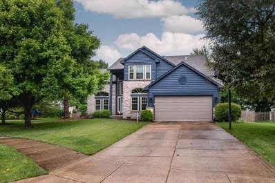 410 Canterbury Court, Westerville, OH 43082 - #: 219021371