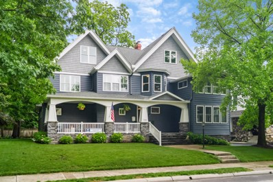 1226 Lincoln Road, Grandview Heights, OH 43212 - #: 219022029