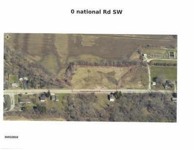 National Road, Kirkersville, OH 43033 - #: 219022524