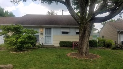 1244 Country Club Road, Columbus, OH 43227 - #: 219023801
