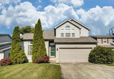 1386 Meadowbank Drive, Worthington, OH 43085 - #: 219024222