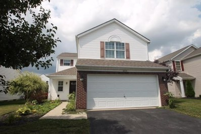 6128 Nasby Drive, Galloway, OH 43119 - #: 219025410