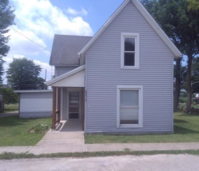 8215 Main Street NW, Milledgeville, OH 43142 - #: 219025706