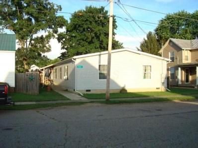 18836 Main Street, Laurelville, OH 43135 - #: 219026293