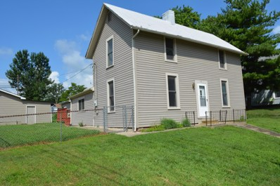 42 N East Street, New Holland, OH 43145 - #: 219026819