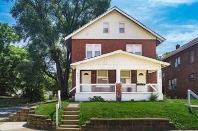 902 Carpenter Street, Columbus, OH 43206 - #: 219027231
