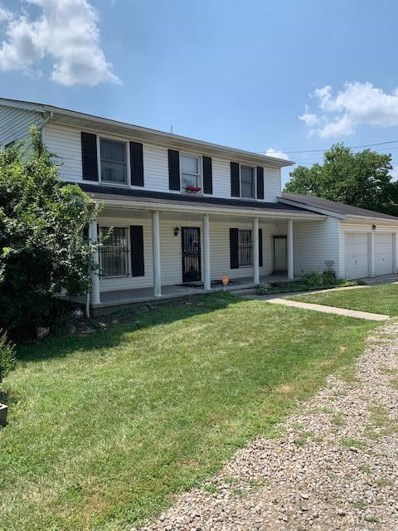 3711 Clime Road, Columbus, OH 43228 - #: 219027965