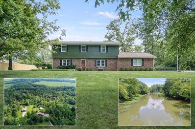 6521 London Groveport Road, Grove City, OH 43123 - #: 219029490