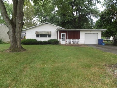 59 Troy Road, Delaware, OH 43015 - #: 219030497
