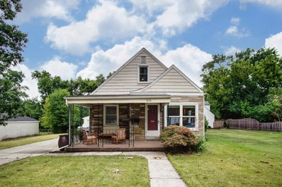 622 Chase Road, Columbus, OH 43214 - #: 219030876
