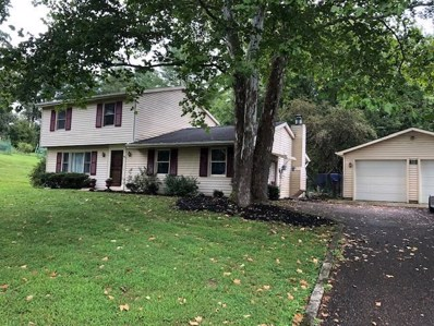 6110 Melnor Drive, Athens, OH 45701 - #: 219033174