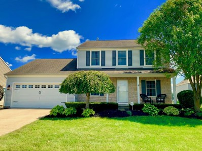 7006 Cannon Drive, Canal Winchester, OH 43110 - #: 219033688