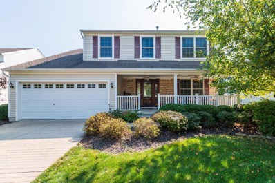 6920 Mac Drive, Canal Winchester, OH 43110 - #: 219034653
