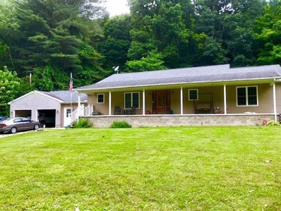 5280 New Floodwood Road, Nelsonville, OH 45764 - #: 219034687