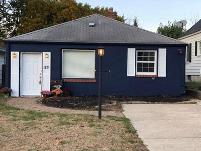 590 Chase Road, Columbus, OH 43214 - #: 219037234