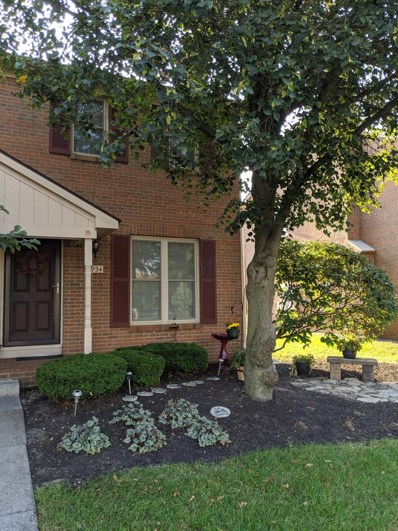 7954 Boothbay Court UNIT 41, Powell, OH 43065 - #: 219037875
