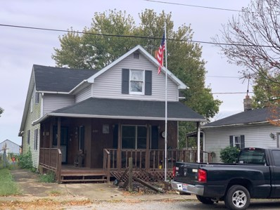 8192 Main Street NW, Milledgeville, OH 43142 - #: 219038013