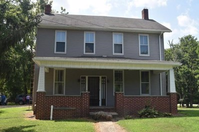 30851 State Route 180, Laurelville, OH 43135 - #: 219038396