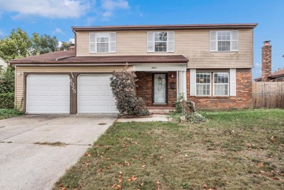6025 Cork County Drive, Galloway, OH 43119 - #: 219038490