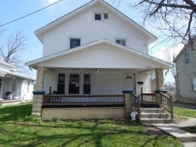 638 Johns Avenue, Mansfield, OH 44903 - #: 219038750