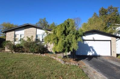 1739 Carrigallen Lane, Columbus, OH 43228 - #: 219039592