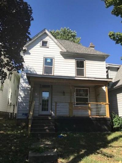 279 Brehl Avenue, Columbus, OH 43222 - #: 219039601