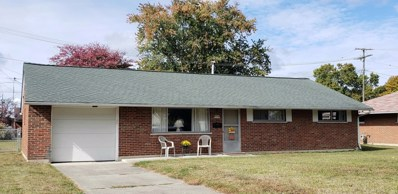 385 Mellars Lane, Newark, OH 43055 - #: 219039662