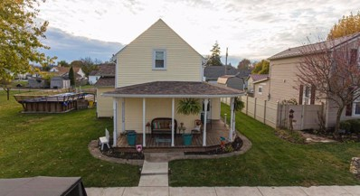 41 S East Street, New Holland, OH 43145 - #: 219041919