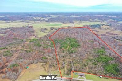 0 Sardis Rd, Oak Hill, OH 45656 - #: 219044018